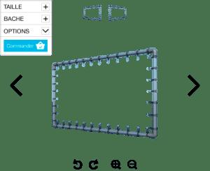 product configurateur