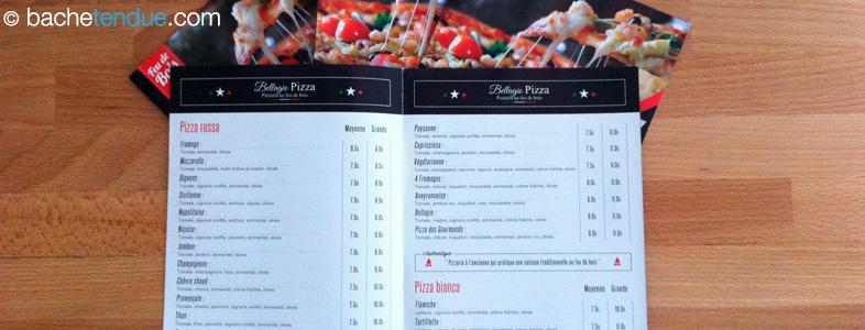 10 astuces pour creer une carte de restaurant.