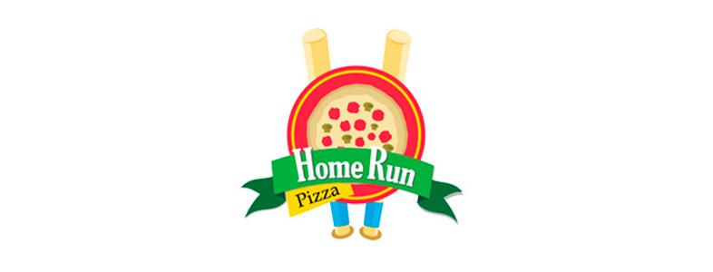 inspiration logos pizza