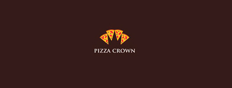 inspiration logo pizza
