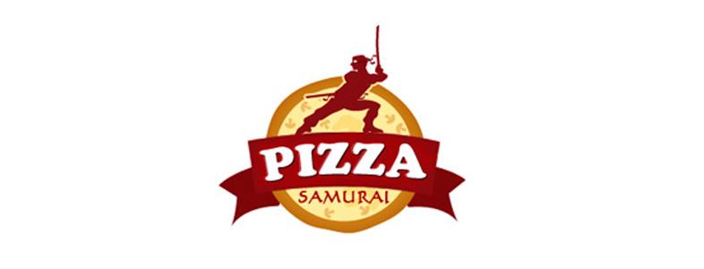logo de pizzéria