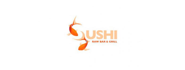inspiration logos sushis