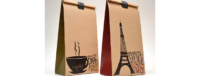 inspiration packaging design de café