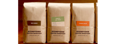 inspiration packaging coffee shop