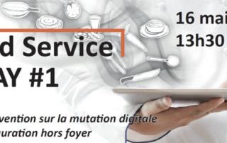 Food Service DDay - digitalisation dans la restauration