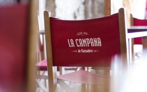 inspiration Identités visuelles restaurant