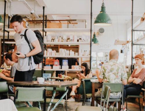 ASTUCE – Quel statut juridique pour ouvrir mon restaurant ?