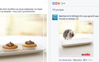 Retour sur la campagne virale de la marque Spontex pour la semaine du goût.