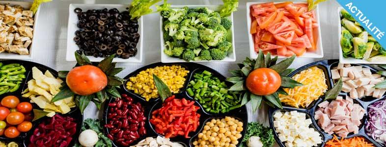 TOP 10 des meilleures enseignes alimentaires de 2017