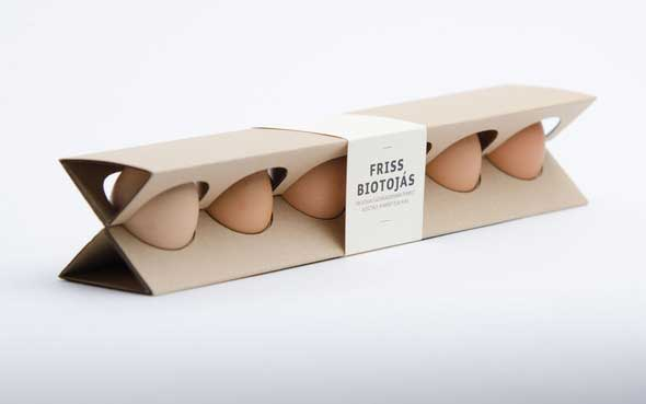 Emballage food design