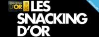 PACKAGING – Les trophées et lauréats du snacking d'or 2018