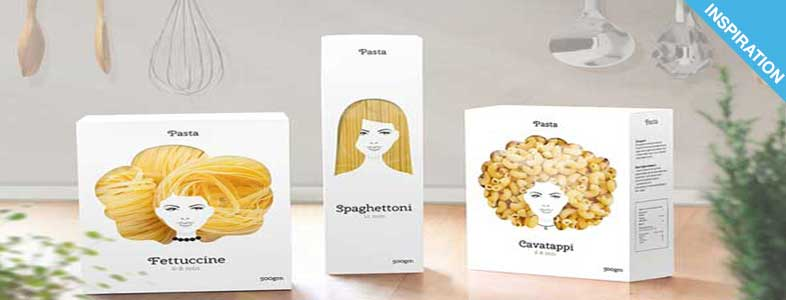 TOP 50 - Packaging alimentaire design à s'inspirer !