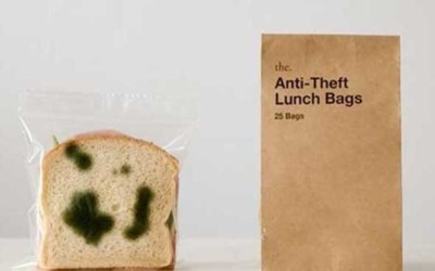 Packagings alimentaires design