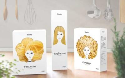 Packaging Food originaux