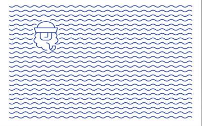 Le coup de coeur du mois - L' identité visuelle et graphique du restaurant Barba