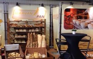 PROJET - Stand modulable d'exposition en bâche tendue - Morvan Pan
