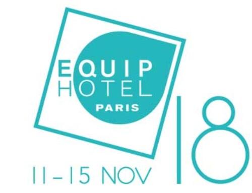 ACTU – Le salon Equip Hotel 2018 pour réunir les professionnels du CHR !