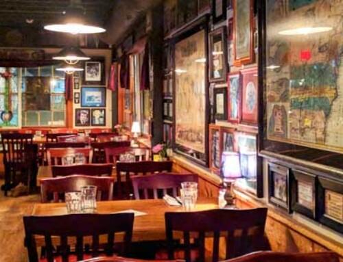 ASTUCE – 5 étapes clés pour ouvrir un restaurant !