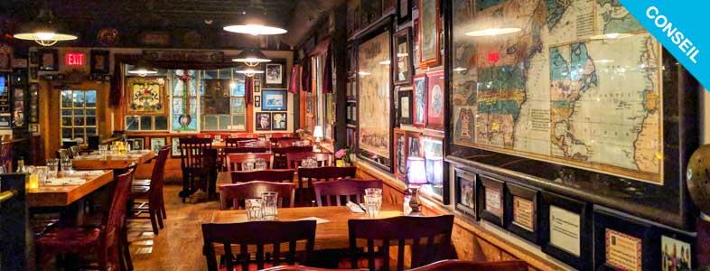 ASTUCE - 5 étapes clés pour ouvrir un restaurant !