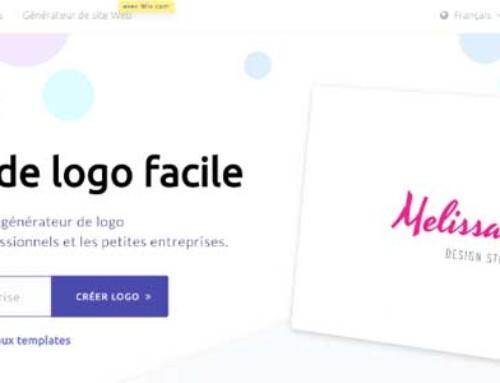 ASTUCE – Créer son logo professionnel avec Logomaster