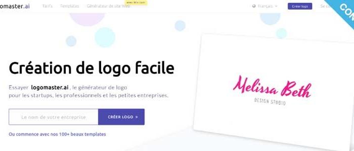 ASTUCE - Créer son logo professionnel avec Logomaster